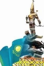 Қазіргі заманғы Қазақстан тарихы - Сулейменов А.М. 2019-2020