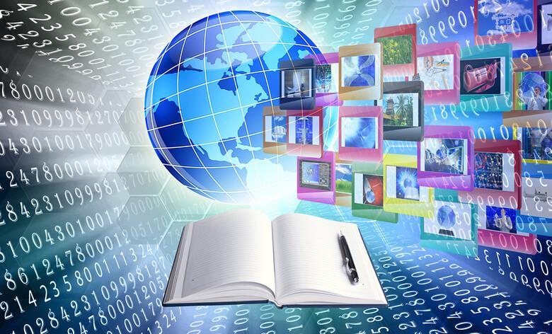 Электрондық білім беруді цифрландыру және дамыту  Цифровизация и развитие электронного образования