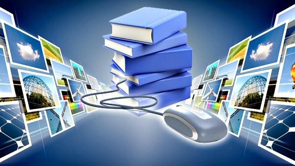 Цифровизация и развитие электронного образования