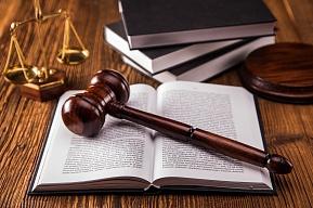 Правовое регулирование и антикоррупционное законодательство - Винокурова Е.И. - 2021-2022