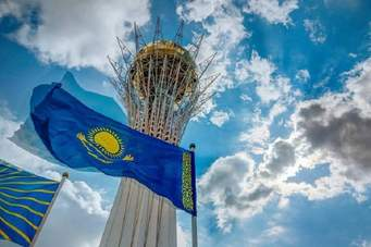 Современная история Казахстана - ДОТ - 2020